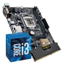 Performance motherboard bundle PerformanceBundle