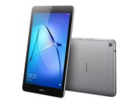 "HUAWEI MediaPad T3 - tablet - Android 7.0 (Nougat) - 16 GB - 8"" 53018680"