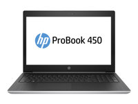 "HP ProBook 450 G5 - 15.6"" - Core i7 8550U - 8 GB RAM - 256 GB SSD - UK 2RS22EA#ABU"