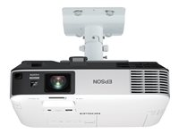Epson EB-2155W - 3LCD projector - 5000 lumens (white) - 5000 lumens (colour) - WXGA (1280 x 800) - 16:10 - 720p - 802.11n wireless / LAN V11H818041