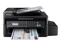 Epson EcoTank ET-4500 - multifunction printer - colour C11CE90401