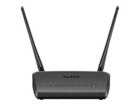 ZyXEL NBG6617 - Wireless router - 4-port switch - GigE - 802.11a/b/g/n/ac - Dual Band NBG6617-EU0101F