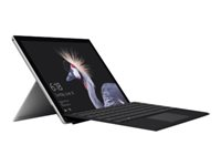 "Microsoft Surface Pro - 12.3"" - Core i7 7660U - 16 GB RAM - 1 TB SSD - with Surface Pro Type Cover (black) HSZ-00002"